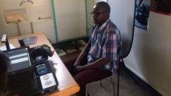 Qhubani Moyo: Akwenzakali Ukuthi Abantu Bahlole Amagama Abo Kuvoters' Roll kuInternet