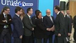 VOA60 DUNIYA: Fara Ministan Spain Ya Amince Da Sakamakon Kuri'ar Rashin Amincewa Da Mulkin Sa