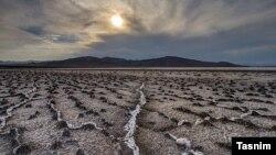 دریاچه ارومیه - آرشیو
