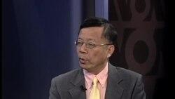 中国媒体看世界:中国左右开弓
