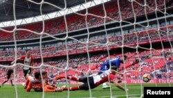 FA Cup ဖိုင္နယ္ ခ်ယ္လ္ဆီး နဲ႔ မန္ယူ ေတြ႔မည္