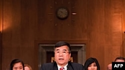 Ông Locke là người Mỹ gốc Hoa đầu tiên giữ chức vụ đại sứ Hoa Kỳ tại Bắc Kinh