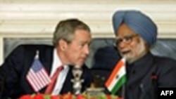 SAD i Indija zajedno protiv siromaštva i gladi