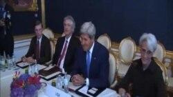 伊朗核談判各方同意延長談判