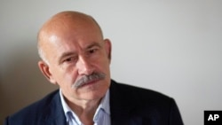 Павел Палажченко