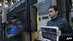 Кашин, Адамчук… Журналист – опасная профессия