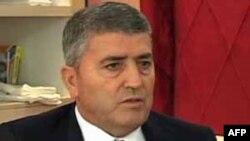 """Bregasi: """"Buxheti dhe viti 2012 do të jenë më të vështirë"""""""