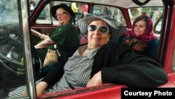 En la edad de oro en Serbia: la OMS estima que para 2050 habrá 2 mil millones de ancianos en el mundo.