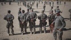سی آی ای می گوید در حمله انتحاری در افغانستان، هشدارها نادیده گرفته شد