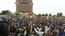 Burkina Faso, Ouagadugu kaw ye Nisogoya Takama ke Taaji Sonkow Yeleli Kola