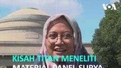 Peneliti Indonesia Cari Solusi Sumber Listrik Bersih & Murah
