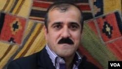Khalid Mohamadzade خالید موحهمهد زاده