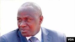 Jeremie Ngendakumana yahoze arongoye umugambwe CNDD- FDD mu Burundi