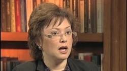 Khadicha Abysheva, Sana Sezim/Хадича Абышева, президент, Сана Сезим, Казахстан