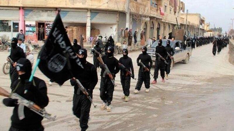Spain Arrests Suspected Jihadi Recruiters