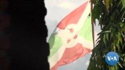 Burundi: Abatoye Barifuza Intsinzi y'Amahoro