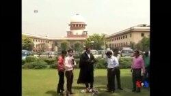 2014-04-15 美國之音視頻新聞: 印度最高法院承認變性人為第三性別