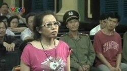 VN tuyên án 26 năm tù 3 blogger Điếu Cày, Tạ Phong Tần, AnhbaSG