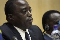 Moving To Bring Stability To The DRC