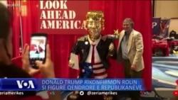 Donald Trump rikonfirmon rolin si figurë qendrore e Partisë Republikane