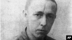 Александр Солженицын. 1946 год