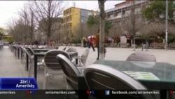 Kosovë, mbyllen komunat e prekura nga koronavirusi