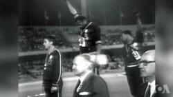 前奥运选手与13名记者受言论自由表彰