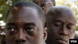 Prezidan DRC a, Joseph Kabila (foto achiv)