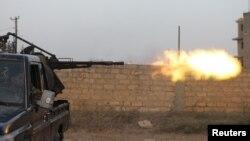 Les combats continuent en Libye après le début de l'offensive du maréchal Khalifa Haftar