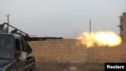 Tripoli'de şiddetli çatışmalar devam ediyor