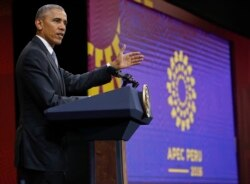 TPP သေဘာတူညီခ်က္ အိုဘားမား ကာကြယ္ေျပာဆို