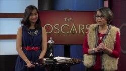 Oscar Special: Film 'Senyap' dan Pengalaman Meliput Penganugerahan Oscar (3)