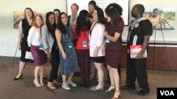 Global Press Influencer Series: Zimbabweans Take Action