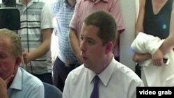Marko Djurić, direktor kancelarije za KiM