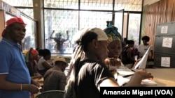 """Renamo e MDM recusam aceitar resultados de """"eleição fraudulenta"""""""