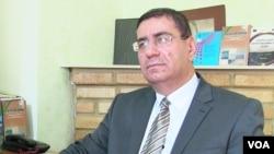 Müzəffər Baxışov
