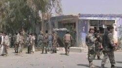 焦点对话(3)美国是否应该尽快从阿富汗撤军?