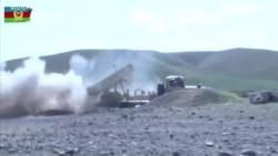 土耳其加强在纳戈尔诺-卡拉巴赫冲突中的作用