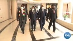 """Dupla Troika em Maputo decide por """"envio imediato de uma equipa técnica a Moçambique"""""""