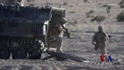美国最新对台军售包括那些主要装备?