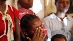 UMnangagwa Uncoma Uhlelo Lwabatsha iNational Youth Service