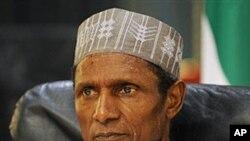 نائجیریا کے صدر ادووا