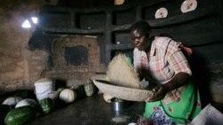 Abantu Bahlutshwa Yikugugudeka Komnotho weZimbabwe