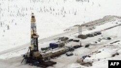 Один из терминалов «Роснефти»