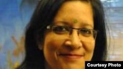 Farah Kabir, ActionAid Country Director in Bangladesh