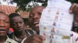 Вибори у Конго пройшли зі стріляниною