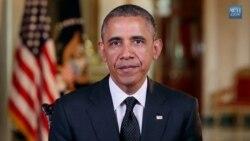 Obama tashqi siyosati - tanqid va javob - Navbahor Imamova