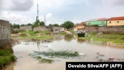 Viana, município angolano