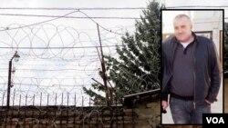 არჩილ ტატუნაშვილი ცხინვალის იზოლატორში 23 თებერვალს მოკლეს