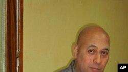 Director da Rádio namibe - Joaquim Gonçalves